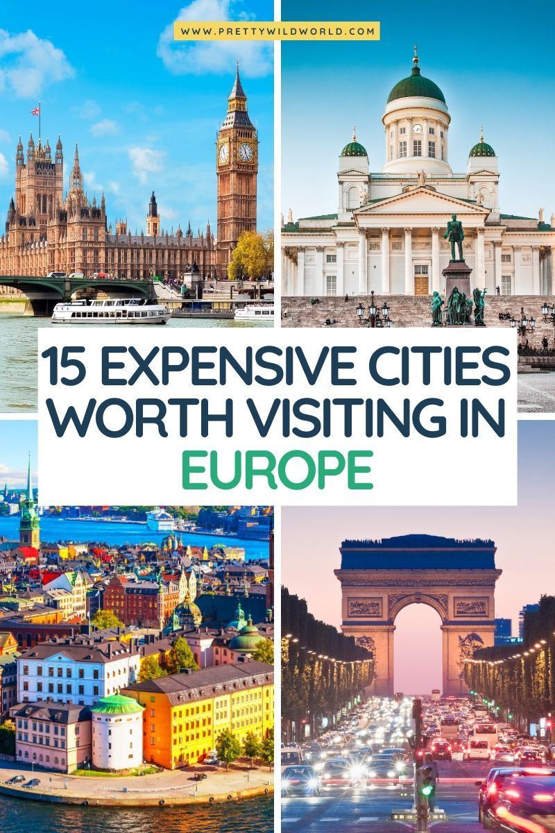 Expensive Cities in Europe | travel in europe, top europe destinations, travel tips for europe, europe vacation, travel tips europe, europe travels, europe travel guide, europe adventure, travelling europe, europe cities, visit europe, europe tips | top europe destinations cities #europe #traveldestinations #traveltips #travelguide #travelhacks #bucketlisttravel #amazingdestinations #travelideas #traveltheworld