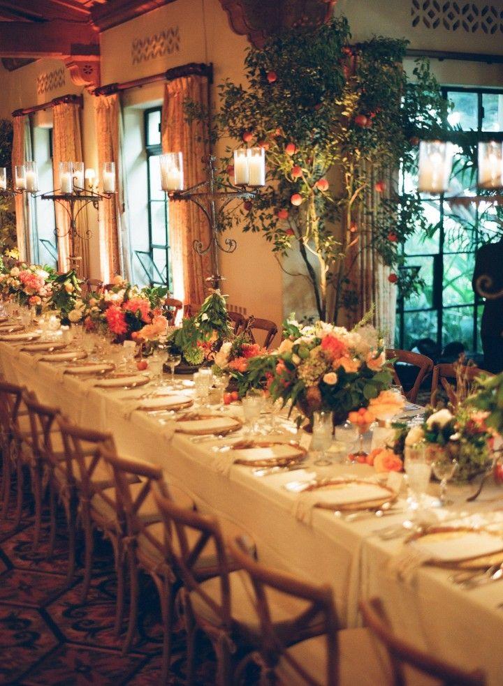 Spanish Inspired Ethereal California Wedding Modwedding Spanish Style Weddings Spanish Themed Weddings California Wedding