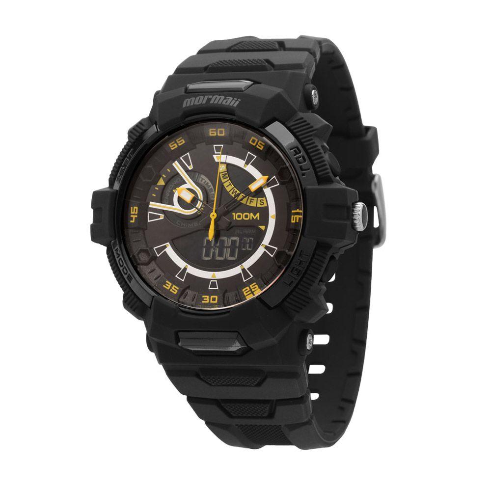 Relógios Mormaii Acqua, por Carlos Burle.   Relógios Mormaii em 2018 ... 0dfc9b8020