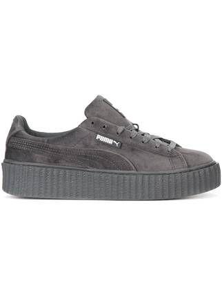 71e3eb0d1 Fenty X Puma Tênis com cadarço | zapatos | Tenis sapato, Tênis puma ...