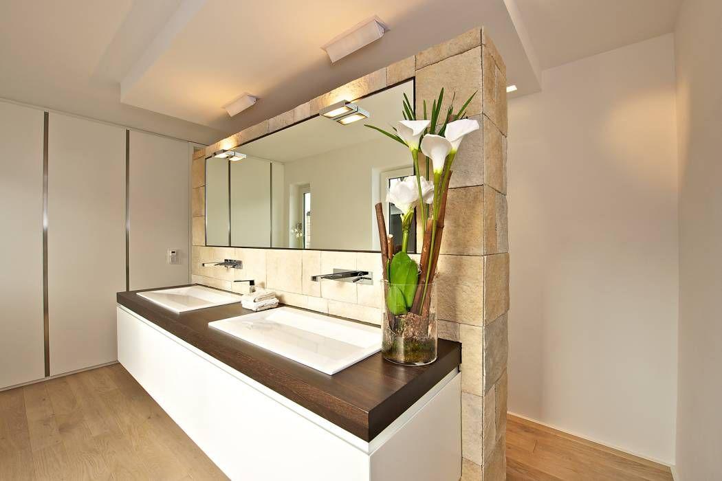 Waschtisch mit apothekerschrank badezimmer von helm - Badezimmer waschtisch ...
