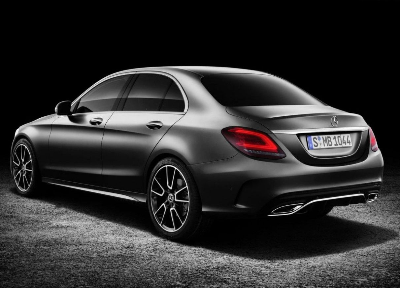2021 Mercedes Benz C Class Di 2020 Dengan Gambar