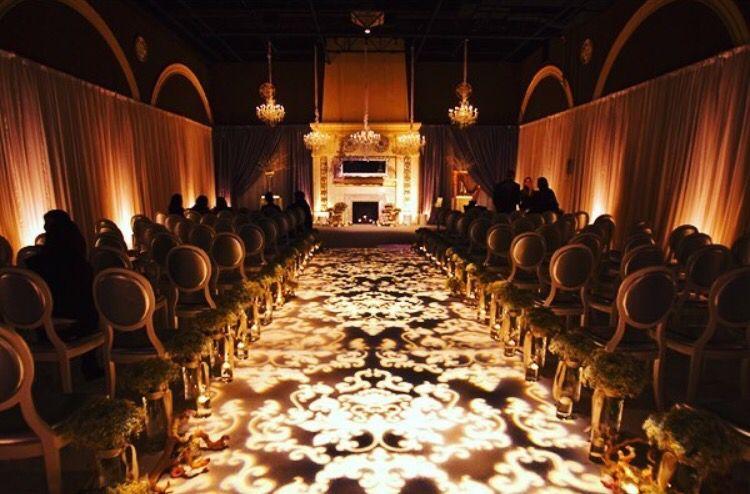 refined wedding