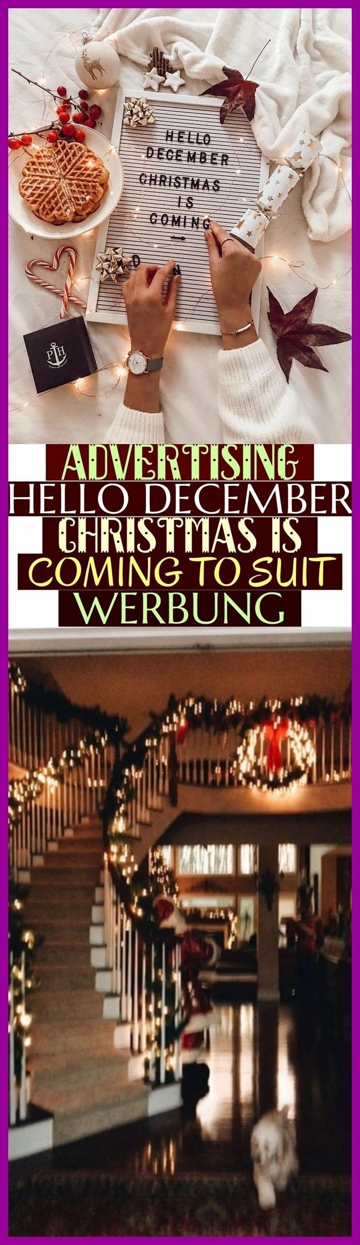 More Than 66  Advertising Hello December Christmas Is Coming To Suit - Werbung ! Advertising hello december christmas is coming to suit ...- Werbung hello december ❄️ christmas is coming  More Than 66  Advertising Hello December Christmas Is Coming To Suit - Werbung ! Advertising hello december christmas is coming to suit ...- Werbung hello december ❄️ christmas is coming #hellodecemberchristmas More Than 66  Advertising Hello December Christmas Is Coming To Suit - Werbung ! Advertising #hellodecemberchristmas