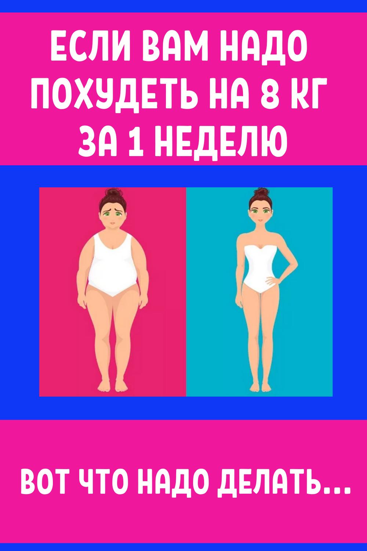 что кушать чтобы быстро похудеть в животе