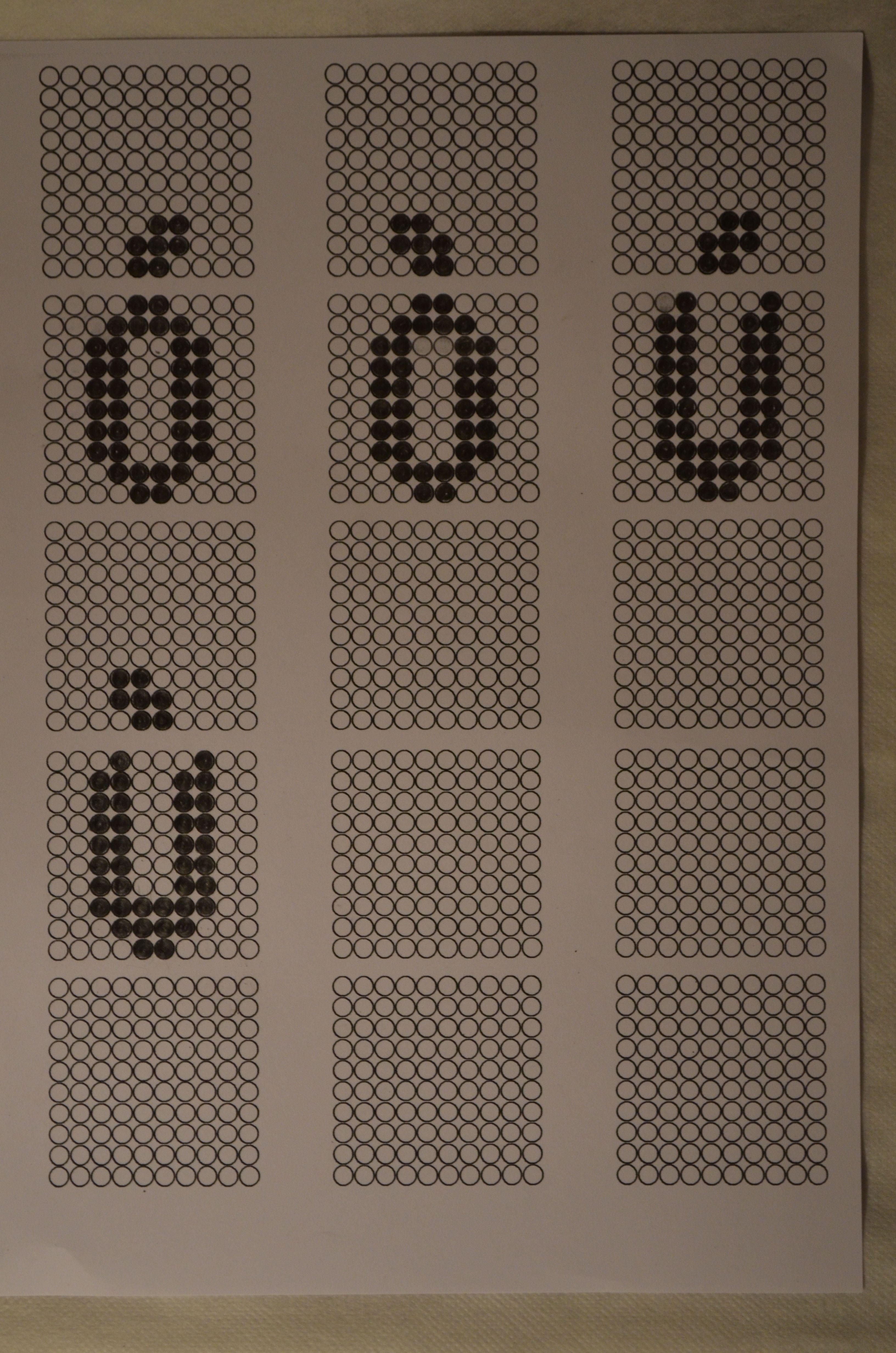 Lettere ' Ò Ó Ù Ú '
