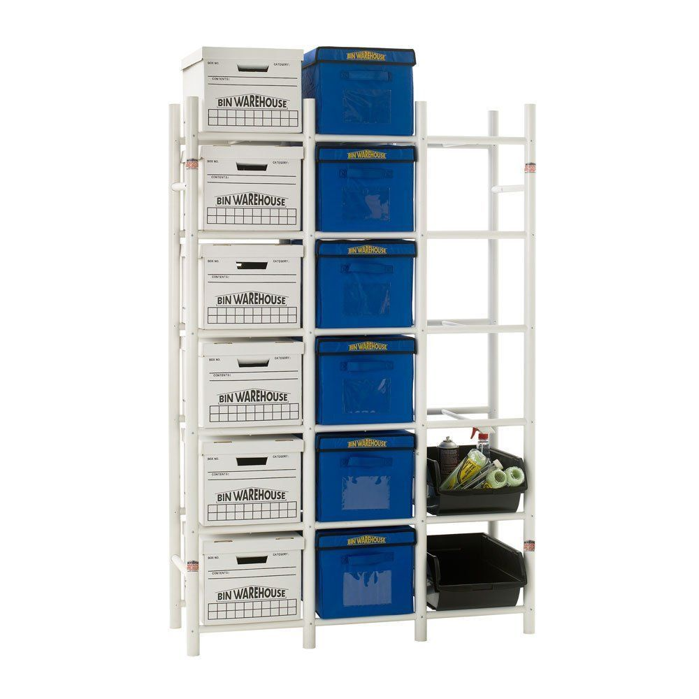 Any Office Large Or Small Knows That Even In This Digital Age File Storage Is A Necessity In Nearly Every Industry Storage System Storage Warehouse Shelving