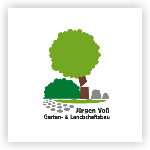 Logo Garten Und Landschaftsbau Logos Pinterest Logos
