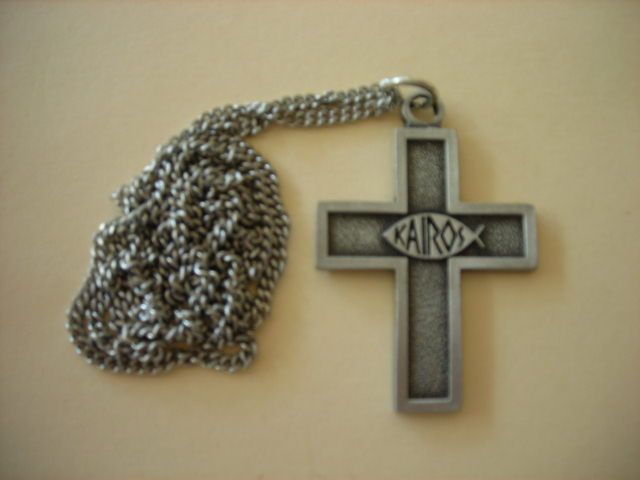 Kairos Crosses