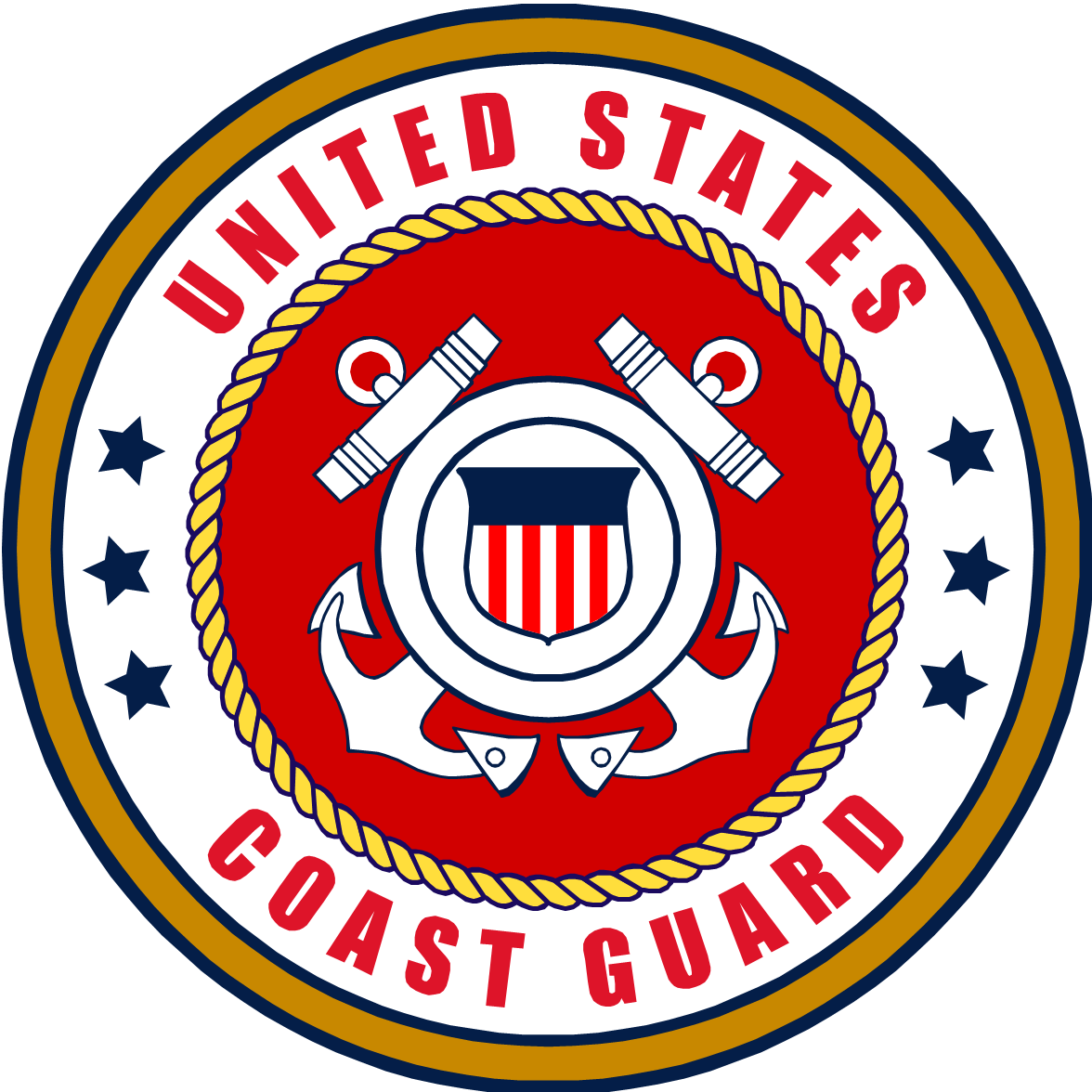 u s navy vs u s coast guard 2014-3-16 working within the department of  this layered approach begins in foreign ports where the coast guard  uscg also deployed 17 ledets aboard us navy.