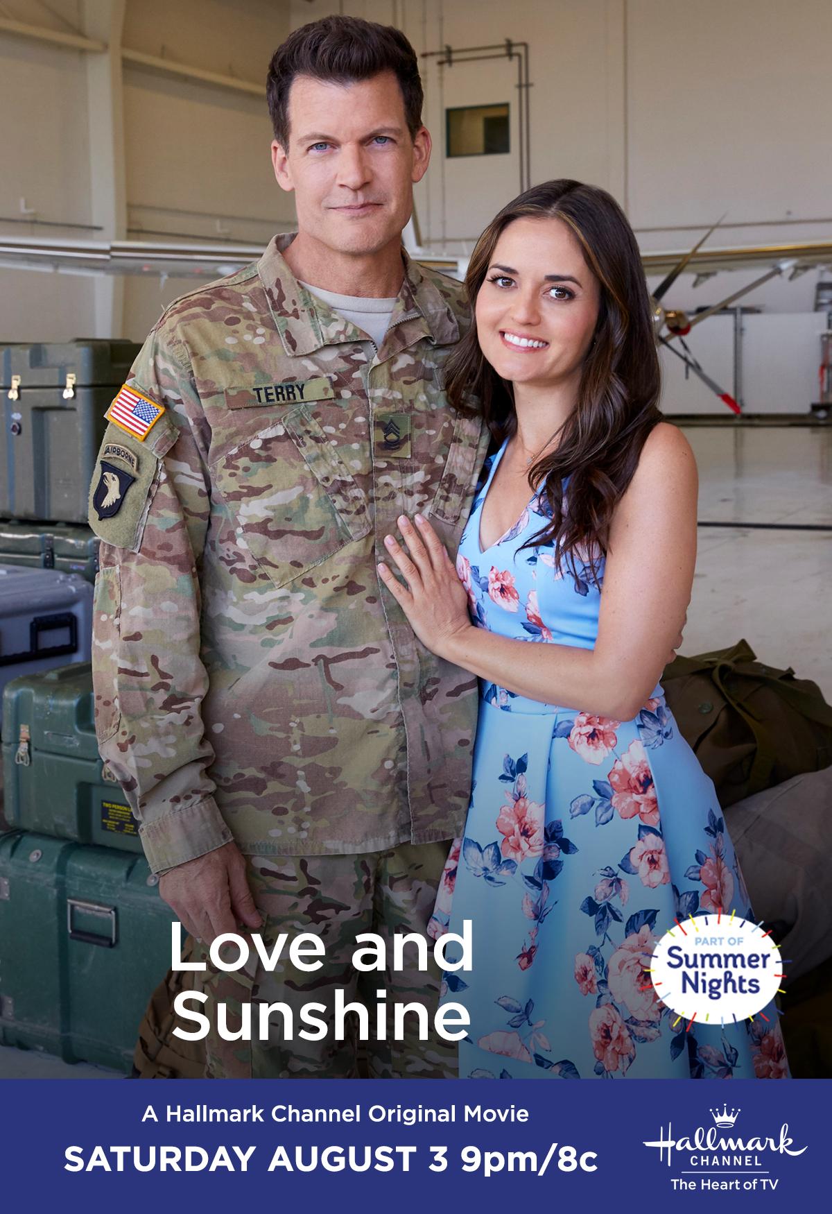An Army Veteran Jake Mark Deklin And Animal Rescue Volunteer Ally Danica Mckellar Find They Have More T Hallmark Movies Romance Hallmark Movies Hallmark Tv