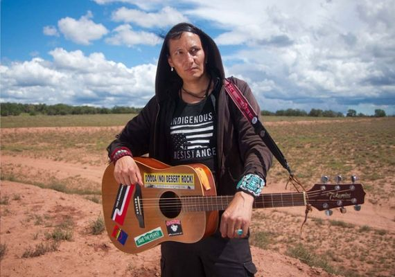 12 Natives Who Are Making a Difference