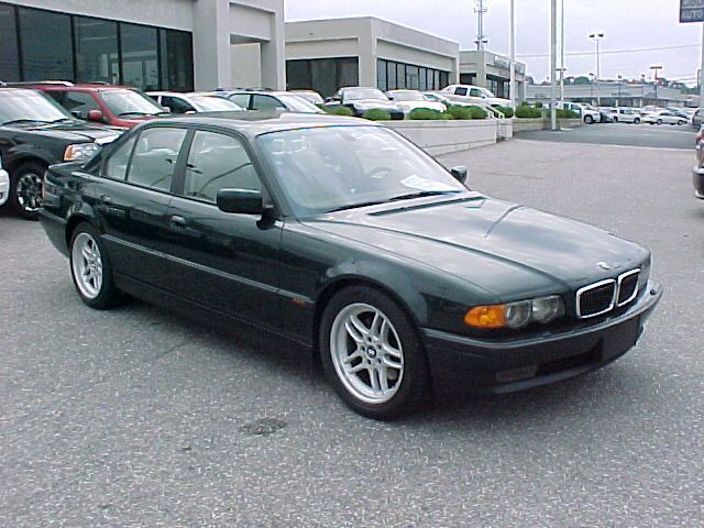 My 2000 BMW 740i Sport | Cars and movers | Pinterest | BMW, Cars and ...
