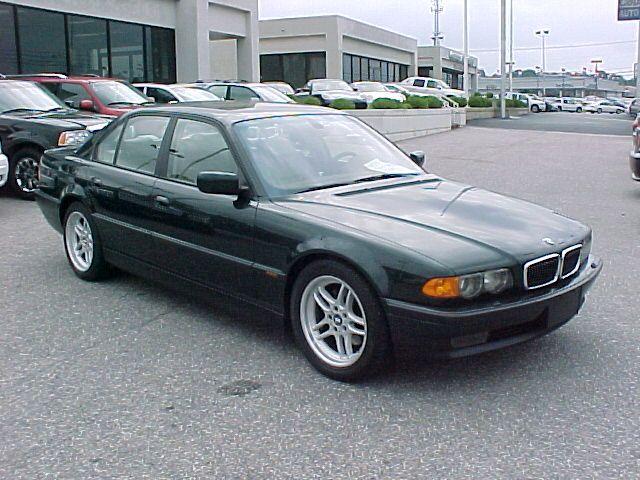 My 2000 Bmw 740i Sport With Images Bmw 7 Series Bmw Dream Cars