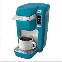 Check It Out Misty Keurig Debbie Mini Plus Personal Coffee