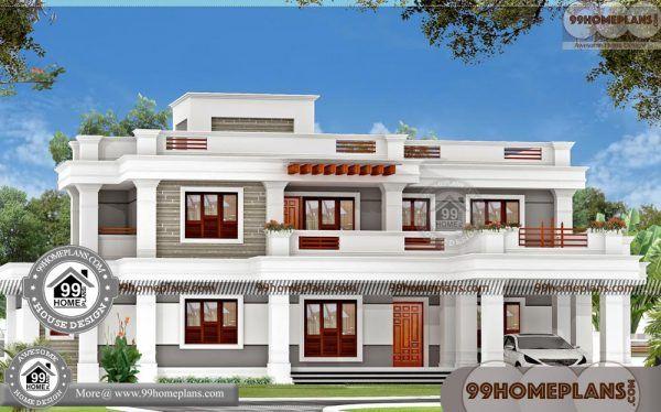 Design Floor Plans for Homes   60+ 2 Floor Home Design Modern Ideas ...