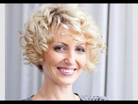 Short Hair Styles For Women Over 70 Short Curly Hairstyles
