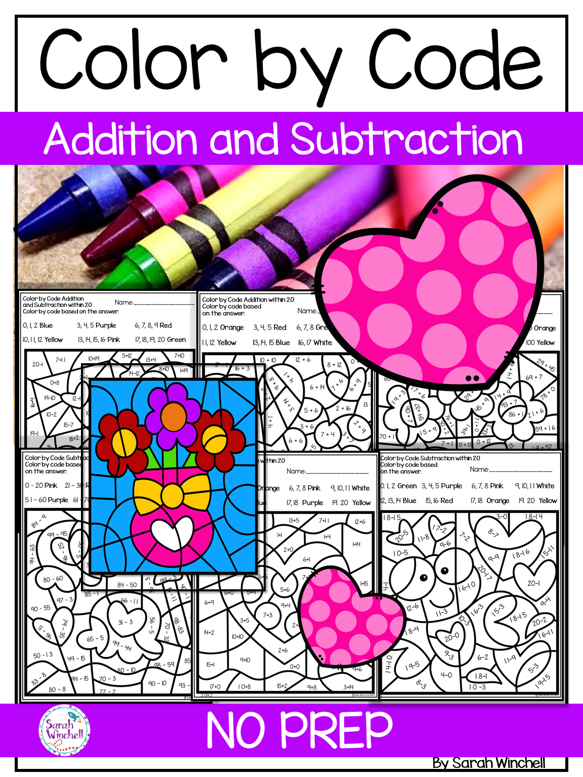 Valentine S Day Math Activity Your Students Will Love