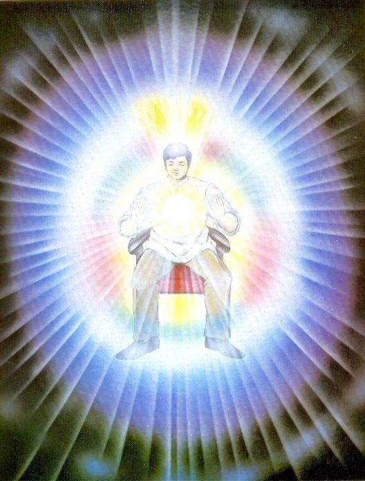 Pin by Inara Souza on Spiritual | Energy healing reiki ...
