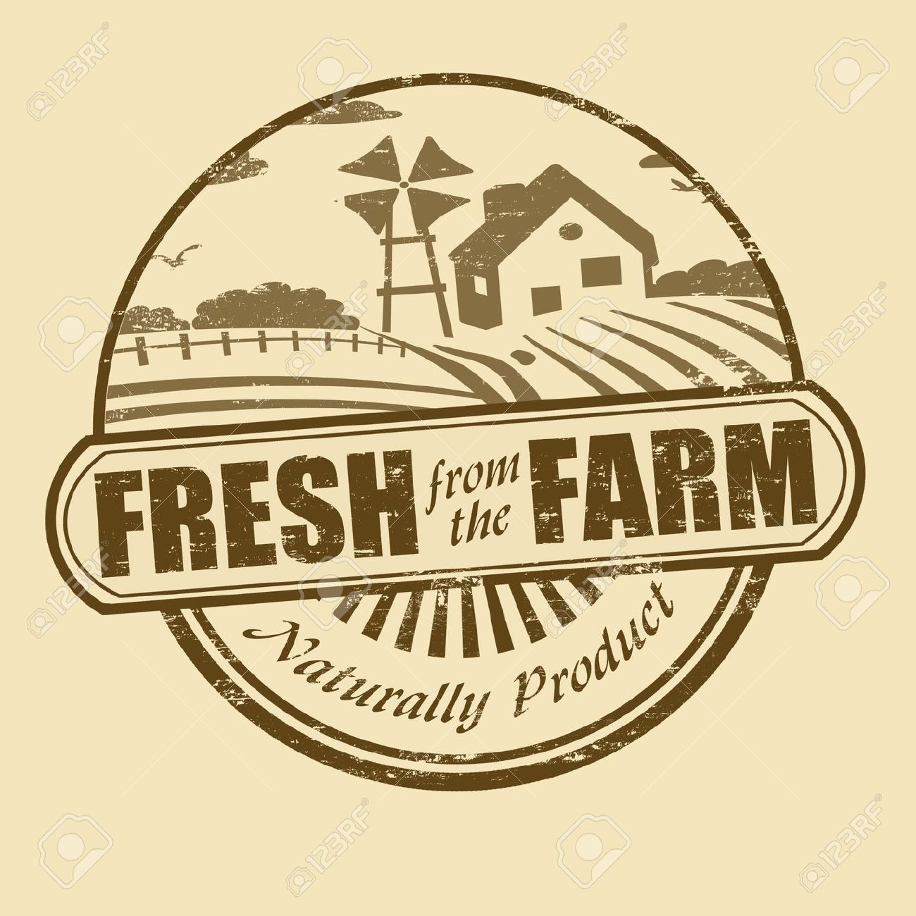 Farm Stock Illustrations, Cliparts And Royalty Free Farm