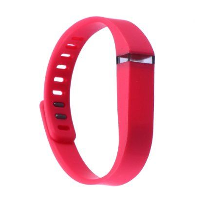 Replacement Band For Fitbit Flex Wireless Wristband: Amazon