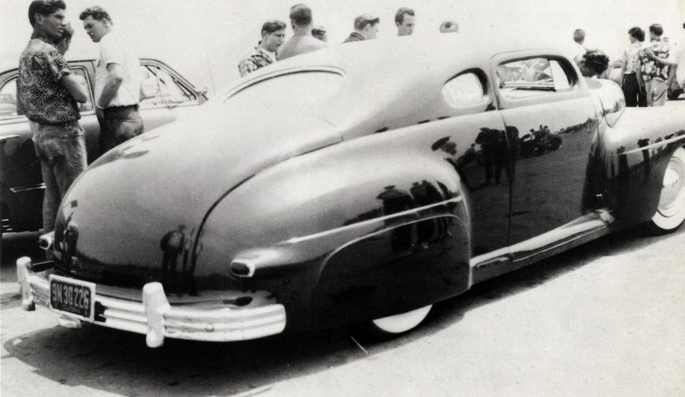 Gil Ayala 1942 Ford Coupe Custom Cars Coupe Classic Cars