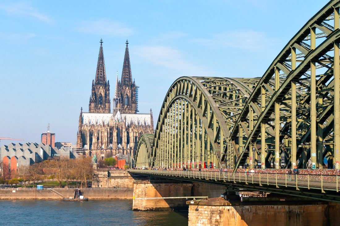 22 Koln Tipps Einer Einheimischen Travel On Toast Koln Tipps Reiseideen Reiseblog