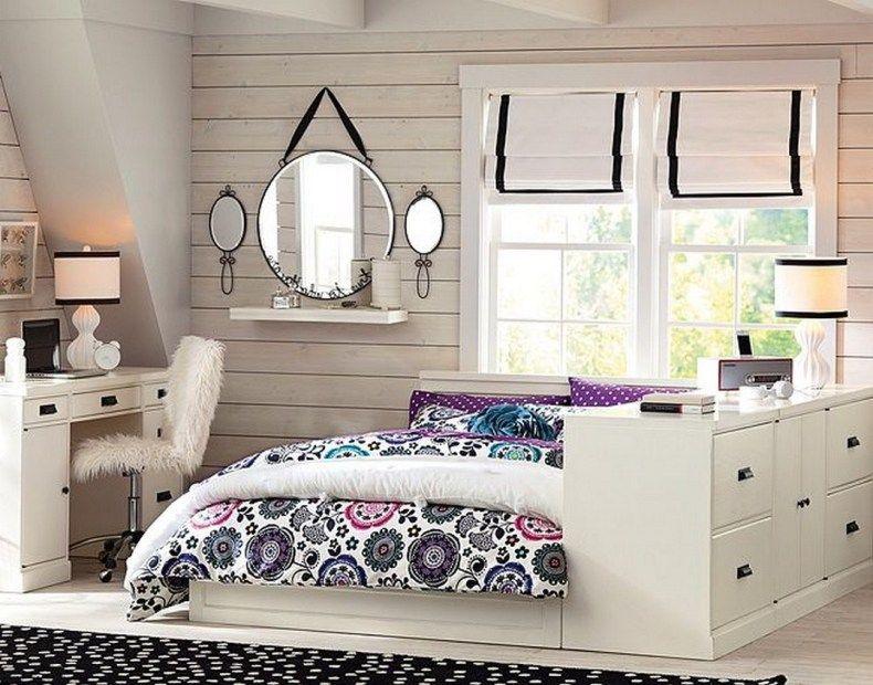 Elegant Cozy Bedroom Ideas With Small Spaces (18 ...