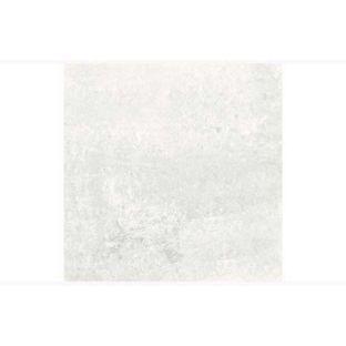 Porcelain Floor and Wall Tiles - White - 400 x 400mm - 6 Pack from Homebase.co.uk £16.99 per m2