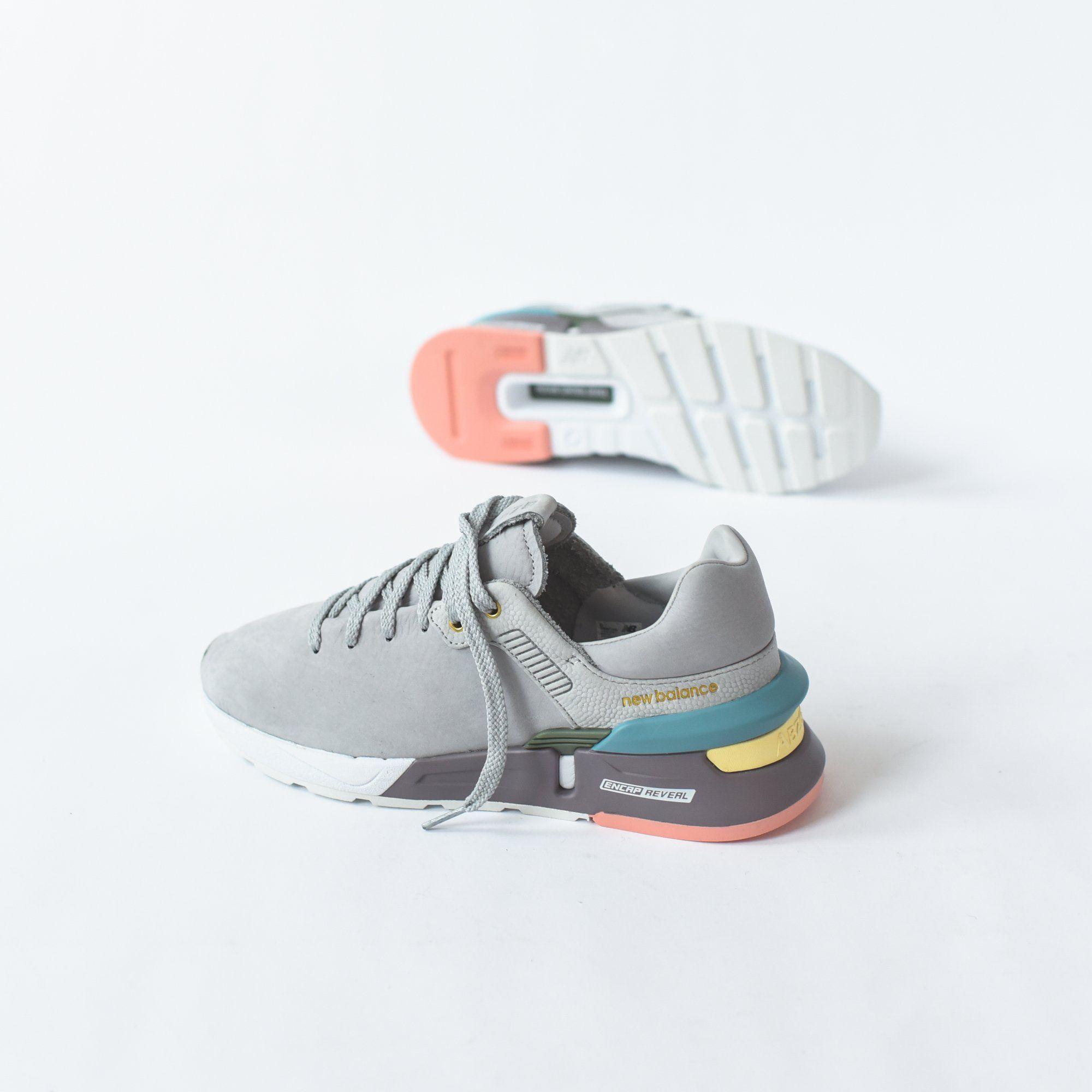New Balance by Tokyo Design Studio 997 Sport Grey