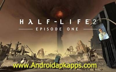 Download Half Life 2 Apk MOD v5 6 Full OBB Data