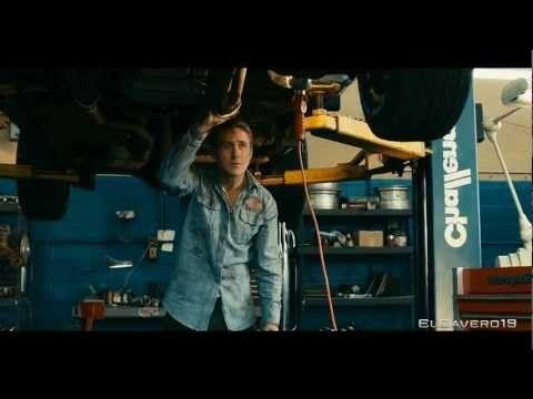 A Real Hero + Drive + Ryan Gosling