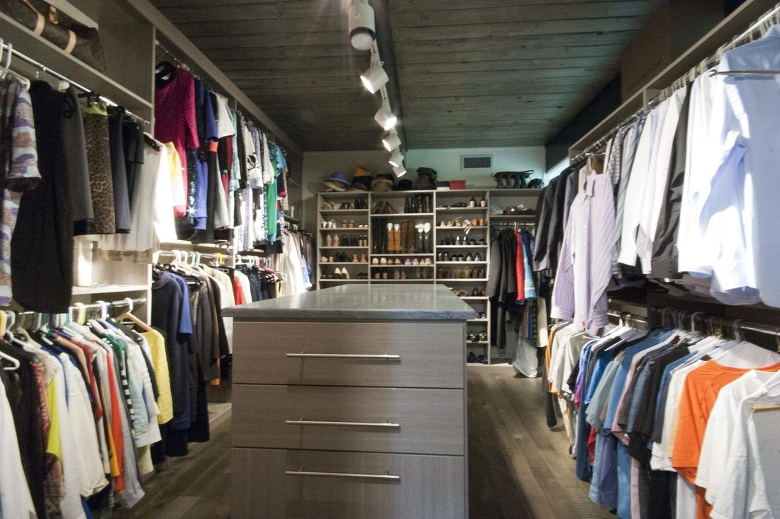 Ultimate Closet Systems Is Now Inspired Closets Of Baton