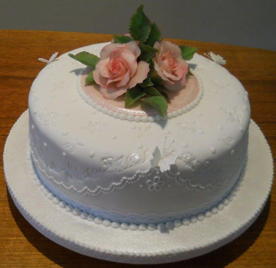 Wedding cakes one tier pesquisa google bolos de casamento