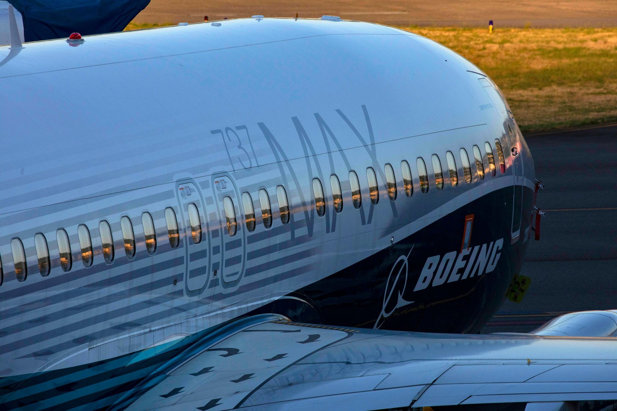 Boeing Pilot Complained of 'Egregious' Issue With 737 Max