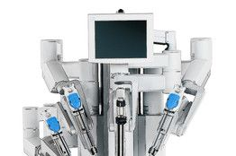Surgical Robot Examined in Injuries