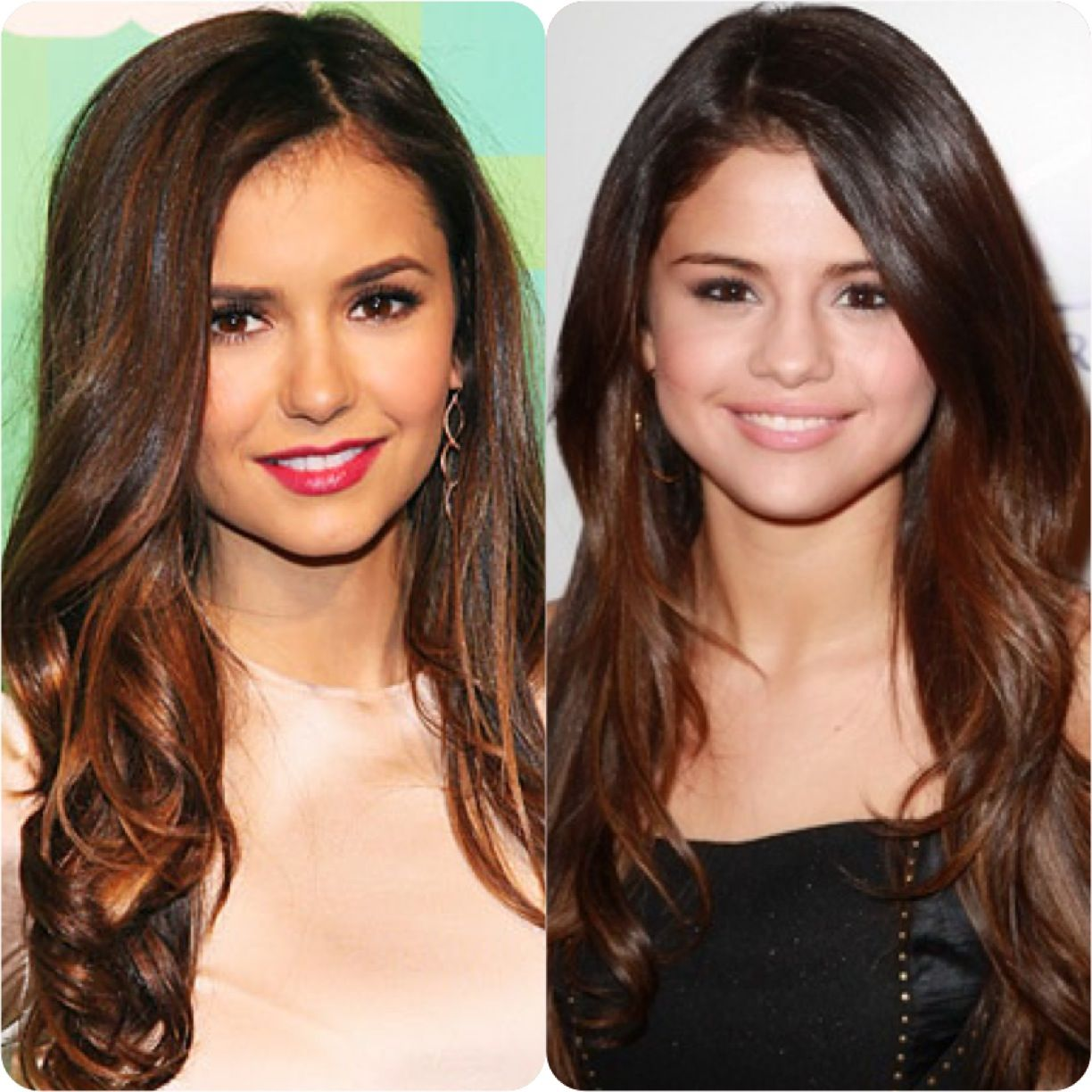 Hair Color For Light Olive Skin And Brown Eyes Google Search