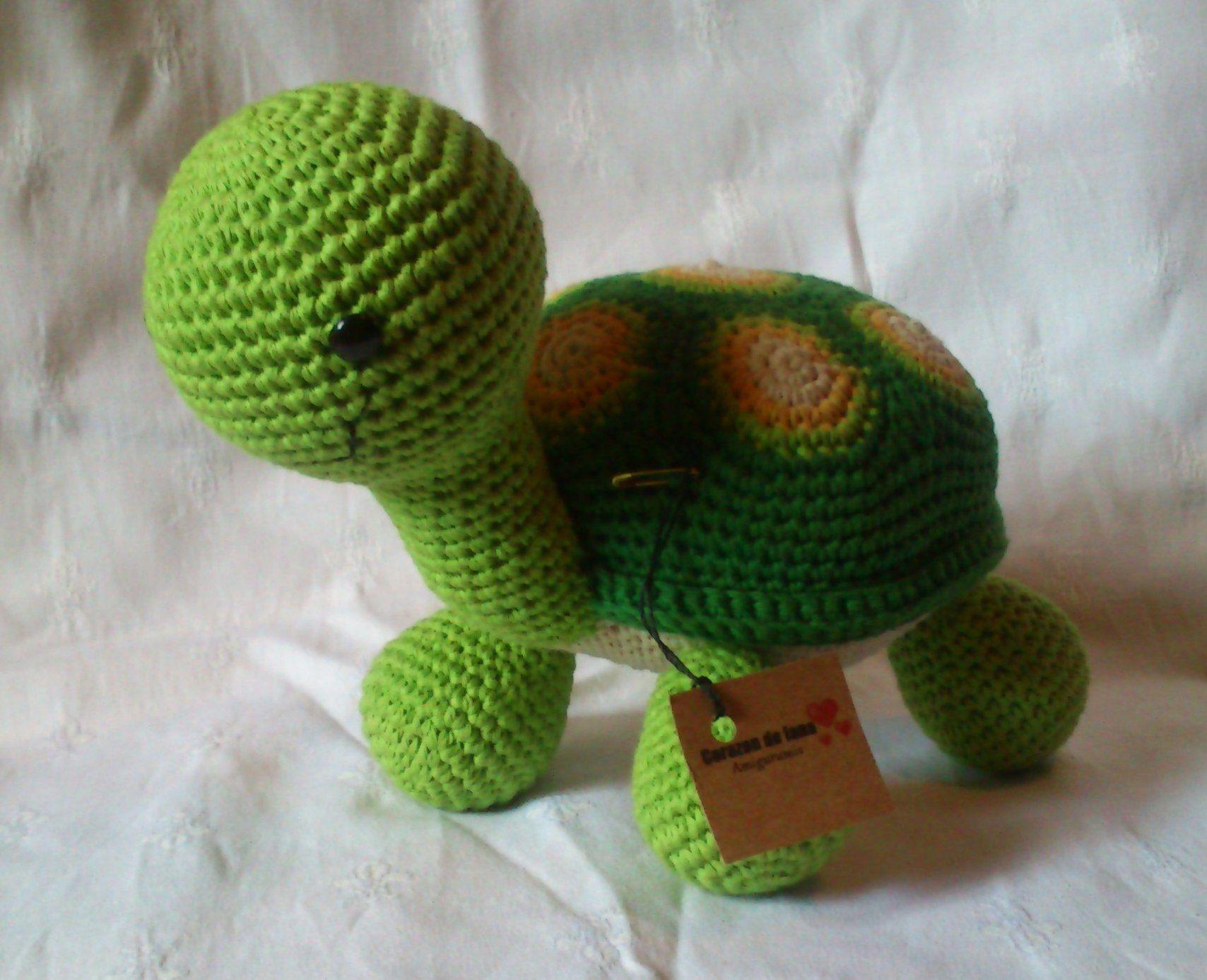 Amigurumis Para Bebes : Amigurumis para bebes buscar con google tortugas y más