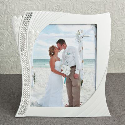 FashionCraft Dazzling Bling Picture Frame