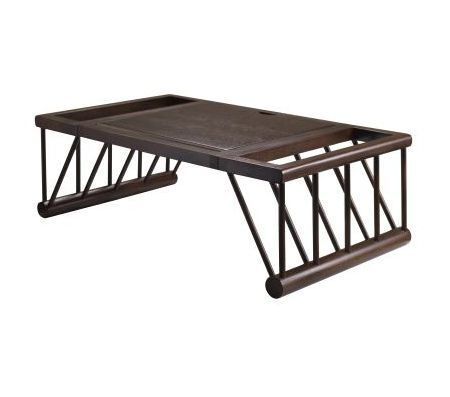 The Cambridge Lap Bed Desk Is Great For A Laptop Table Breakfast Tray And A Working Desk Easily Use It In Bed On The Floor Or Bed Desk Bed Tray