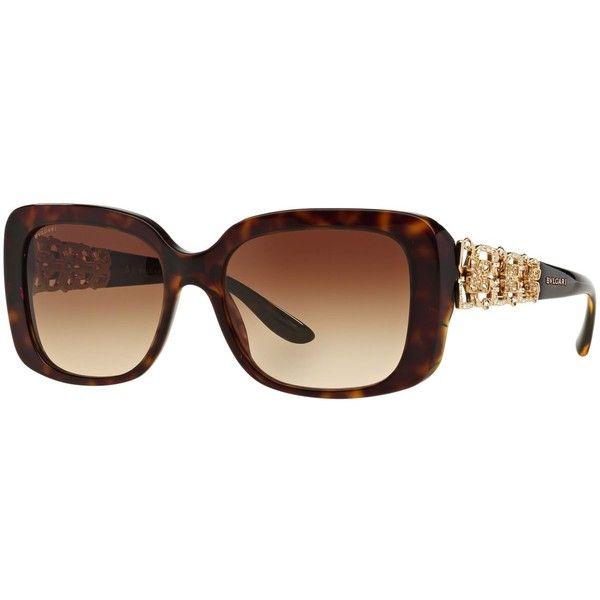 528949f16f2 Bvlgari Sunglasses