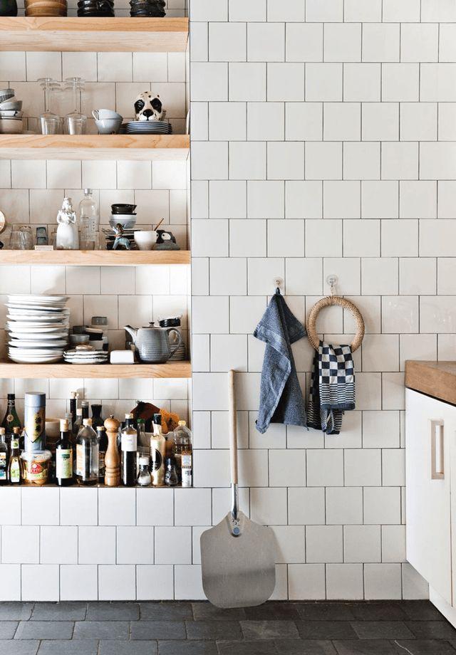 Pin von MWM Studio auf Concepts - kitchens Pinterest Wohnen - ideen für küchenspiegel