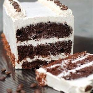 Mijn favoriet: Chocolade Koffie Cake!