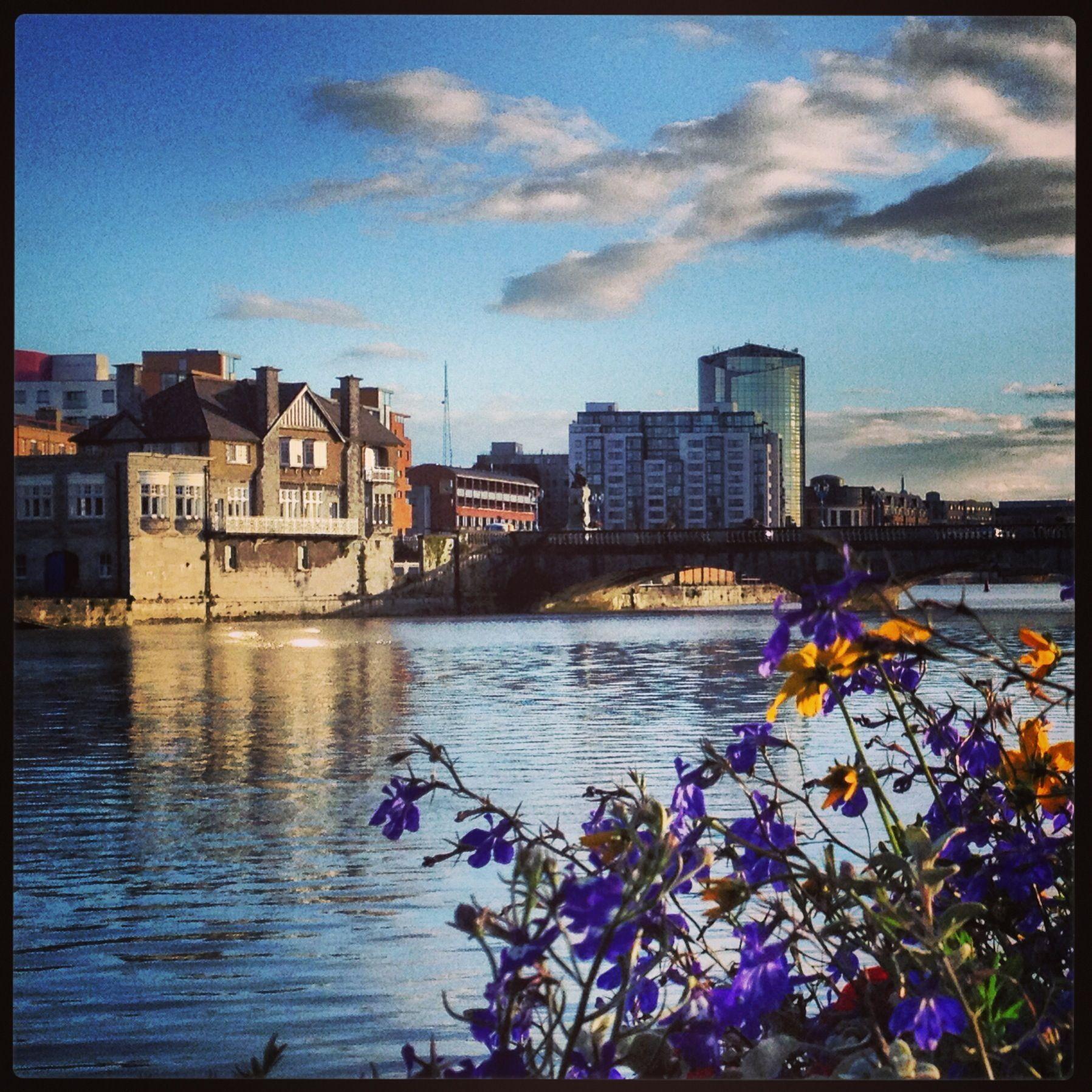 Limerick City Limerick City Limerick Ireland County Limerick