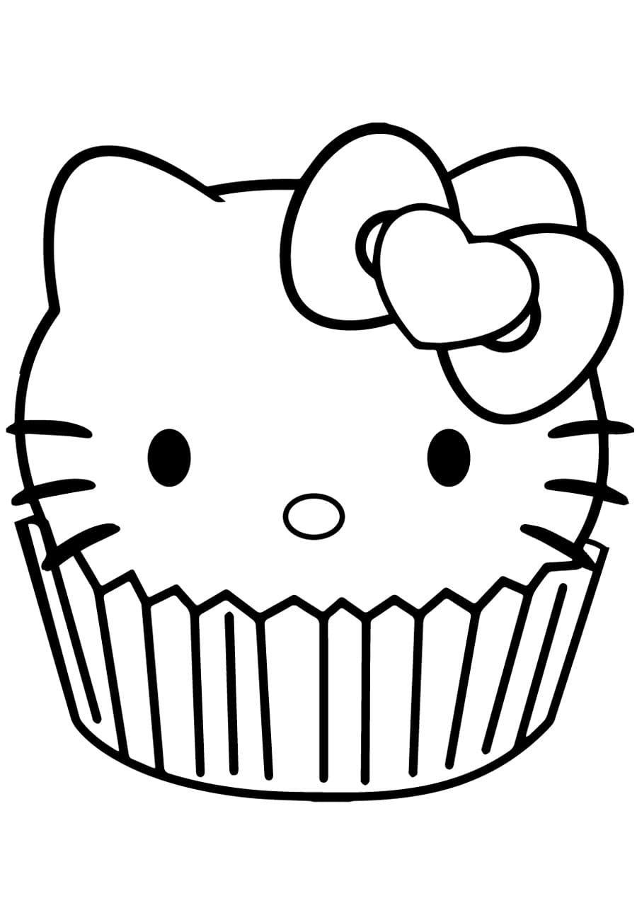 Dibujos De Kawaii Para Colorear Imprimir Caracteres Inusuales Dibujos De Hello Kitty Cosas De Hello Kitty Cumpleanos De Hello Kitty
