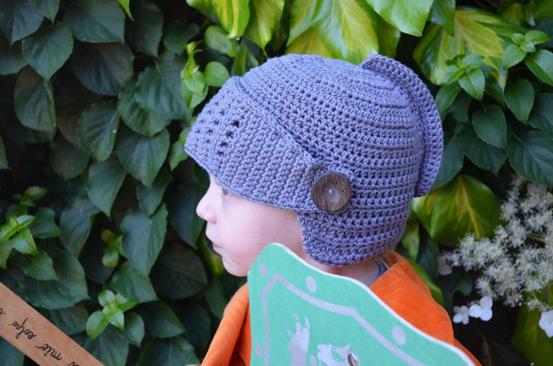 Knit Knight Helmet Pattern Free Honoursboards