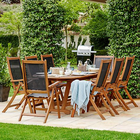 Buy John Lewis Naples Outdoor Furniture Online At Johnlewis.com