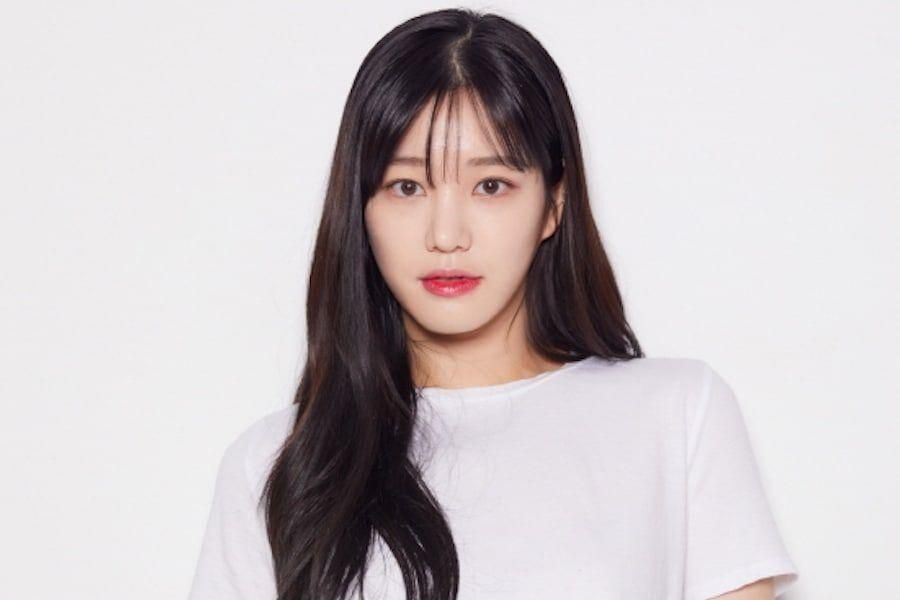 """Lee Yoo Bi Revealed To Have Been Injured On The Set Of """"Joseon Exorcist"""""""