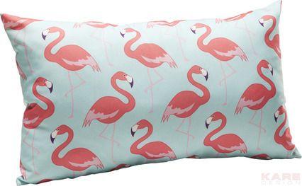 Cushion+Flamingos+30x50cm