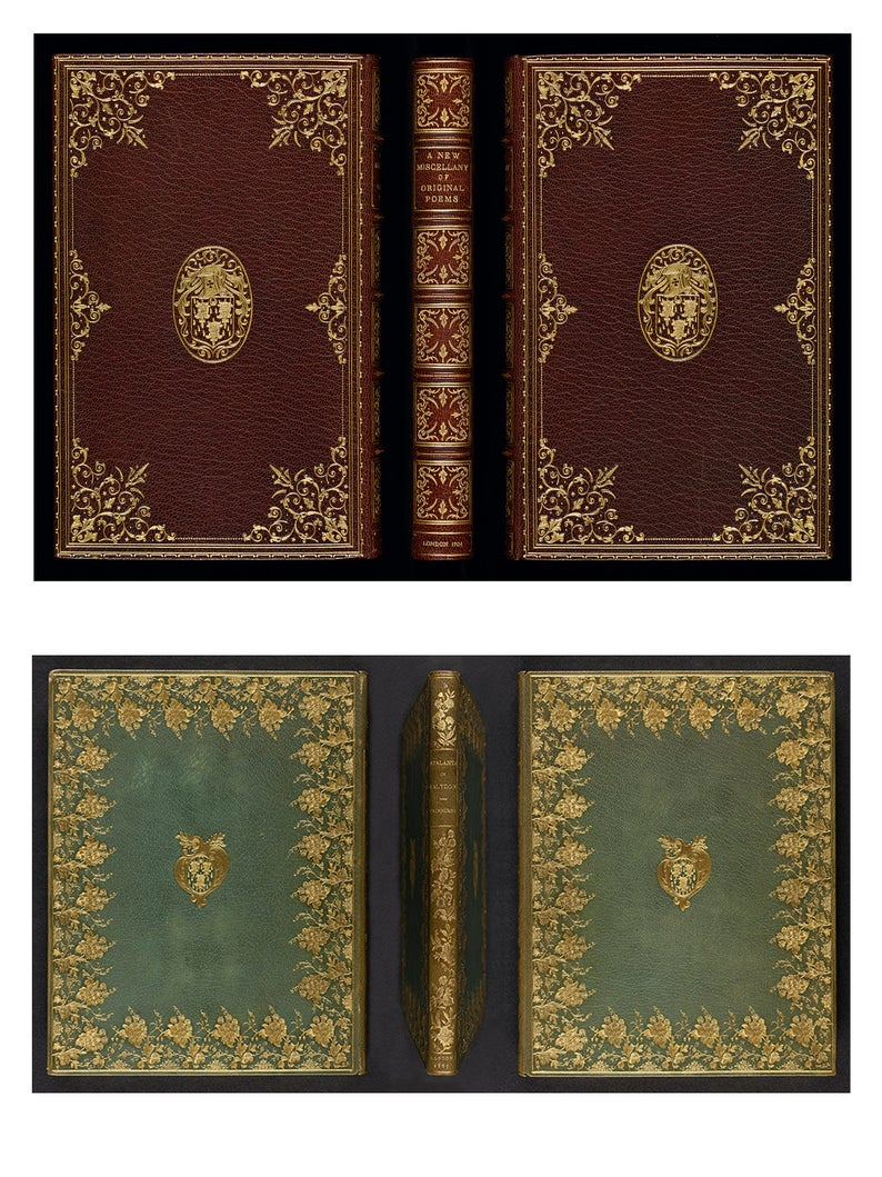 Antique Book Covers Spines Antique Books Victorian Book Cover Decorative Books Scrapbook Junk Journal Old Book Cover Digital Download In 2021 Antique Books Vintage Book Covers Ornate Books